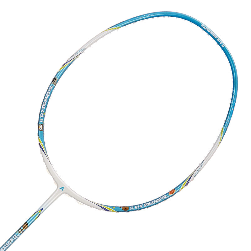Badmintonová raketa Happy Kids 615 II
