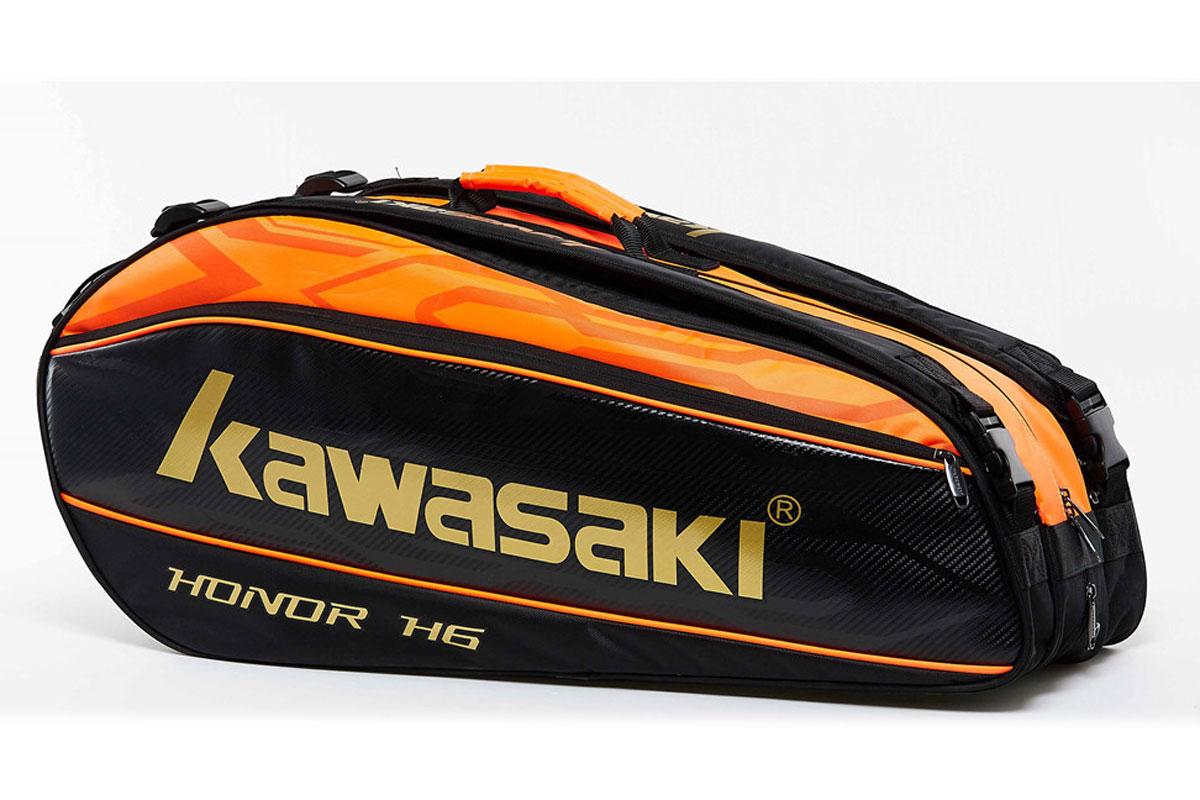 Badmintonový Bag Kawasaki Honor KBB-8925