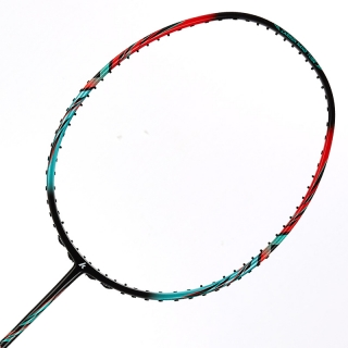 Badmintonová raketa Kawasaki High Tension G5 - modrá
