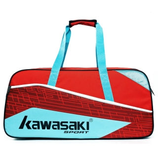 Badmintonová taška Kawasaki King KBB-8671 red