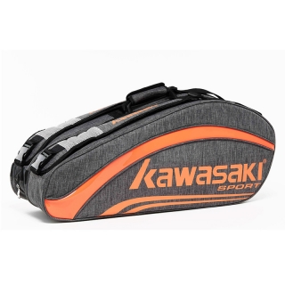Badmintonový bag Kawasaki King KB-8652 gray